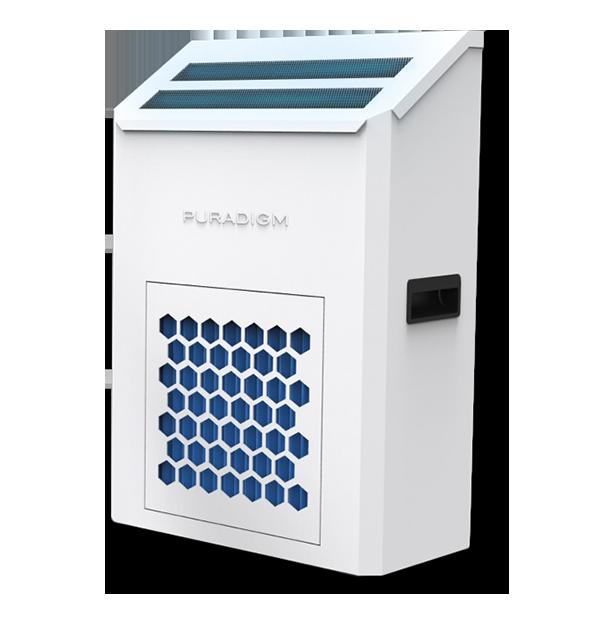 puradigm pro product