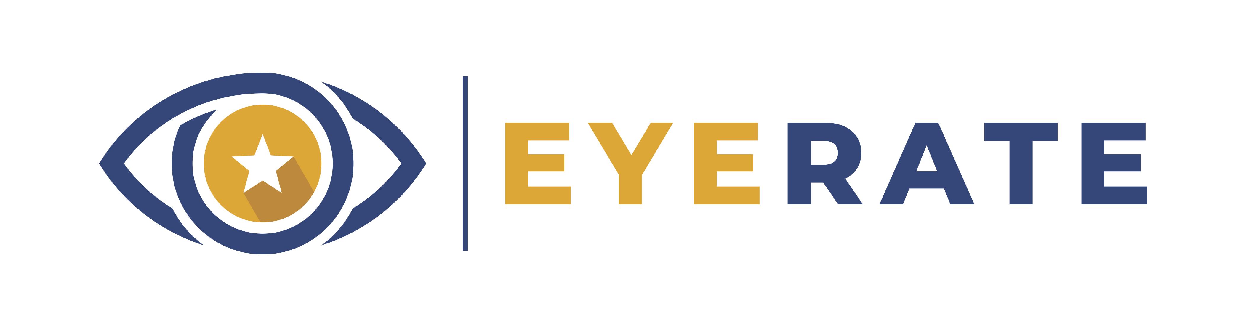 EyeRate Logo